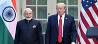 India, U.S. To Review Trade Relations To Increase Market Access