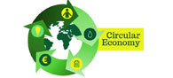 'India Can Add Value To Growth By Adopting Circular Economy'
