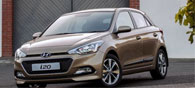 Hyundai Launches Automatic Elite i20