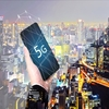 OPPO partners Qualcomm to make 5G mobile phones