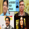 Worth A Billion: 10 Highest Paid Indian CEOs