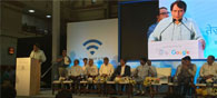 Free Wi-Fi Service for Commuters at Eight Stations in Mumbai