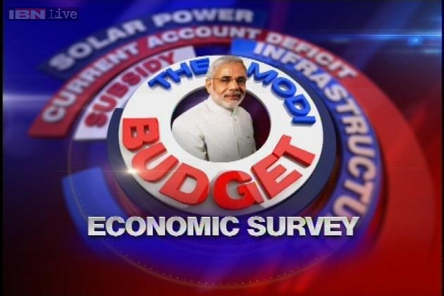 Focus In 2014-15 Was On Financial Sector Reforms: Economic Survey