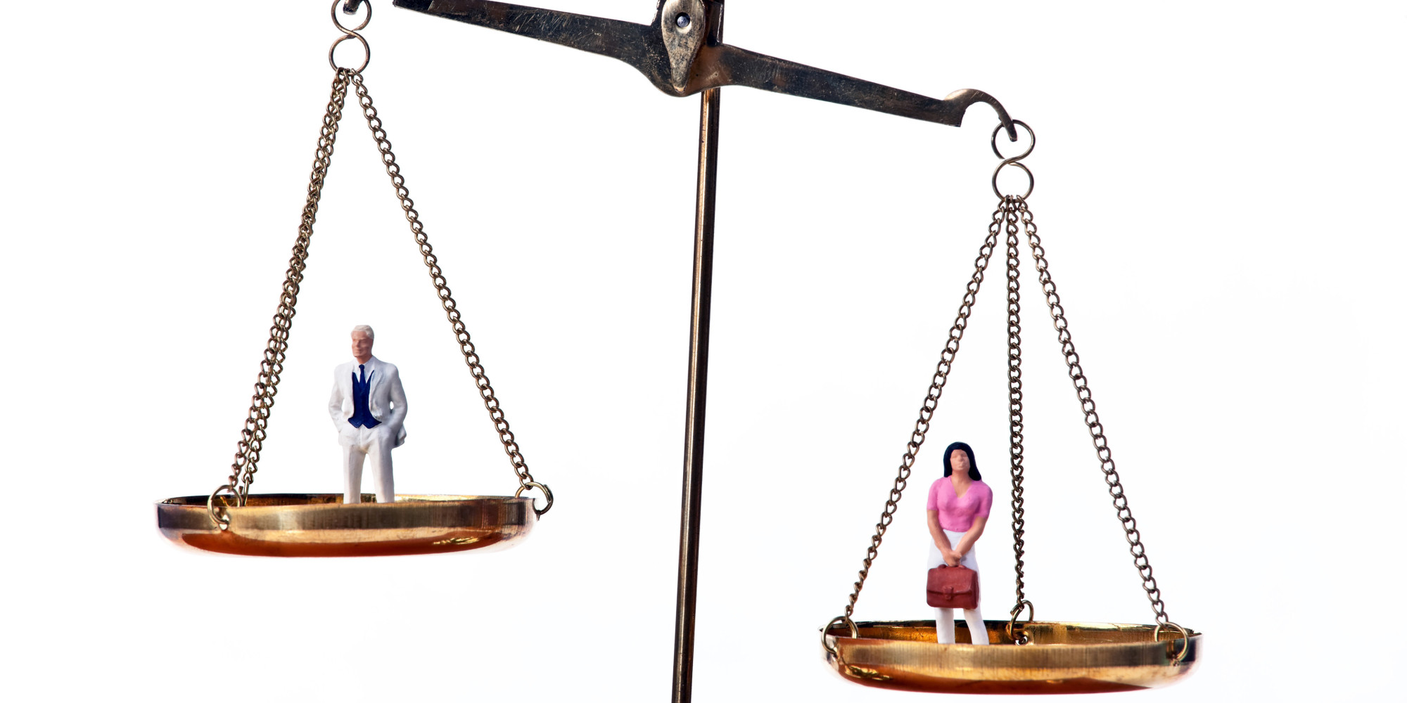 Wage Gap A Major Issue In India