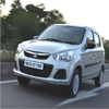 Maruti To Launch New Alto K10 With AMT In November 2014