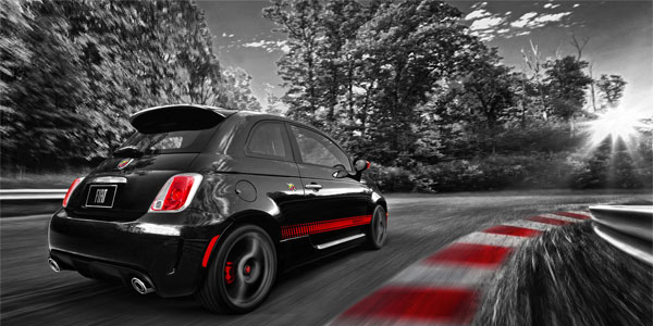 Fiat To launch Mini Monster- Abarth 595 in India