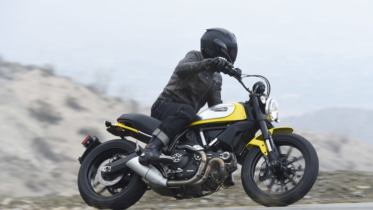 Ducati Restarts India Operations, Launches Two New Scrambler Variants