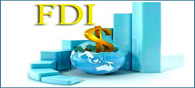 Centre Targets Approval Of 97 Pct FDI Under Automatic Route