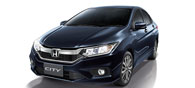 Honda Cars India Launches New Honda City 2017