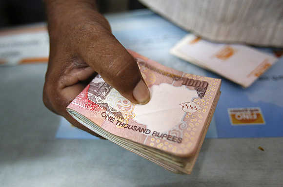 2015 An Important Year For Financial Inclusion In India