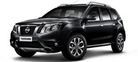 Nissan Launches New Version Of SUV Terrano For Rs.13.6 Lakh
