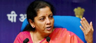 GST To Help Improve India's Exports: Sitharaman