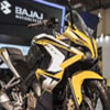 Bajaj Pulsar Gets More Sportier,To Come as RS 200 Now!