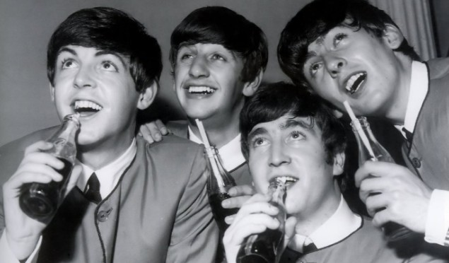 The Beatles Didn't Start Musical Revolution In U.S.: Study