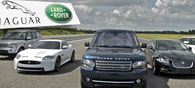 Tata's JLR Becomes UK's Largest Car Maker