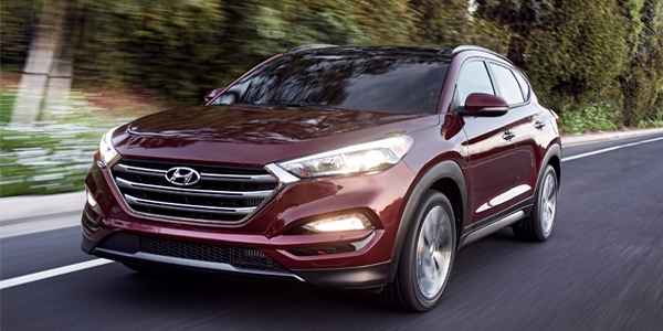New Hyundai Tucson to Launch in India by Mid 2016