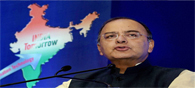 GST To Be On 'Top Priority': Finance Minister Arun Jaitley