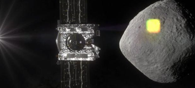 NASA To Launch Spacecraft To Near-Earth Asteroid