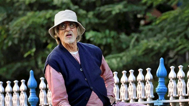 'Piku'- An E-Motional Journey with Quirky Characters