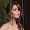 Jennifer Lawrence 'Scared' Of Paparazzi