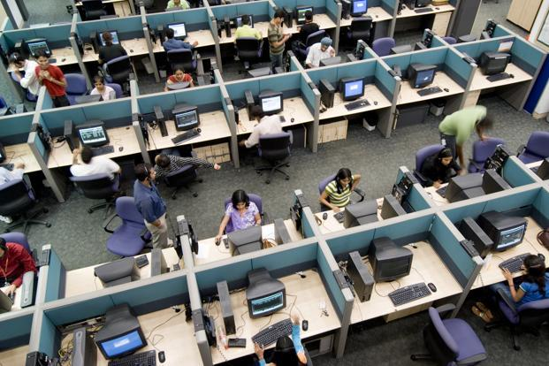 Indian IT Industry Dons Innovation In Year Of Double-Digit Growth