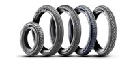 Bridgestone Enters Two-Wheeler Tyre Segment In India