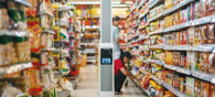 Intel Unveils World\'s First Robotic Solution For Retail