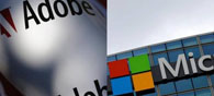 Adobe, Microsoft Working Together On Artificial Intelligence