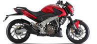 Bajaj Pulsar VS400 to Be Launched Soon
