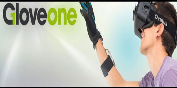 Gloveone Gloves The Gate Way To The Upcoming Virtual World