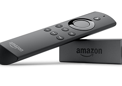 Amazon Launches Fire TV Stick With Voice Remote In India
