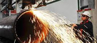 Indian Mfg Sector Activity Falls To 4-Month Low In April: PMI