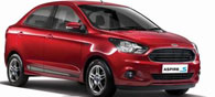 Ford Launches Sports Editions Of Figo, Aspire