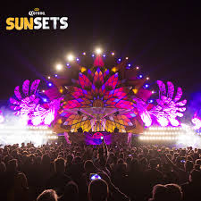 Corona Sunsets Festival To Debut In India