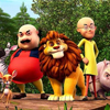'Motu Patlu': Desi Animation Film That Kids, Grown-Ups Can Enjoy
