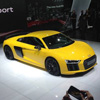 Audi Launches New R8 V10 Plus At Rs.2.47 Crore