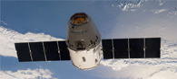 SpaceX 10th Resupply Mission Set For Saturday Launch