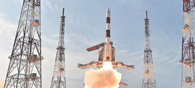 India Earned Rs 230 Cr Through Satellite Launch Services In FY16