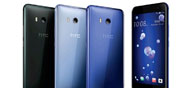HTC Brings Premium U11 Smartphone At Rs.51,990 In India
