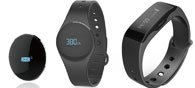 Portronics Launches Yogg X Fitness Tracker At Rs.2,499