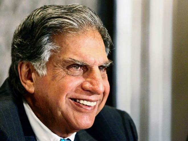 Ratan Tata, American Express Invest in Digital Currency Startup Abra