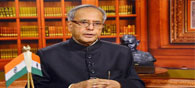 President Stresses Need To Focus On India's Regional Cinema