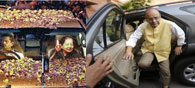 7 Favorite SUVs of Indian Politicians