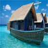 10 Breathtaking Overwater Resorts and Villas In Asia