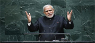 'Narendra Modi Committed To Take Indian Science To Extraordinary Heights'