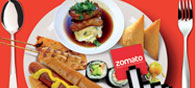 Zomato Turns Profitable In India, 5 Other Regions