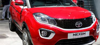 Tata To Launch Nexon Compact SUV By Year-End