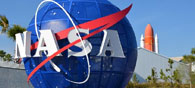 NASA Prepares 'Futuristic' Clock For Space