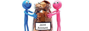 6 Things To Consider Before Coming Up With A Joint Account