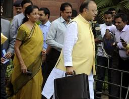 Finance Commission Suggests Higher Share To States In Central Taxes